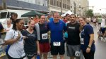 My 1st 5K with CF peeps